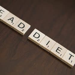 fad diet example