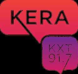 picure of KERA logo