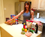 nutritionist in frisco