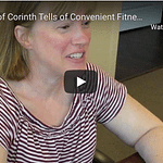 tiffany of corinth