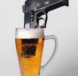 Alcohol: The Popular, Beloved Killer