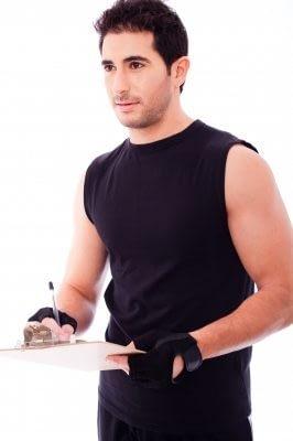 Prosper fitness trainers
