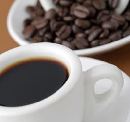 What's Wrong with Caffeine? Give a Minute…or Sixty