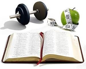 For Biblical Wellness