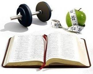 Christians & Wellness: Fat and Faithful?