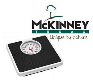 Personal Trainer Working in McKinney