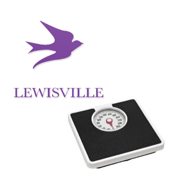 lewisville personal training