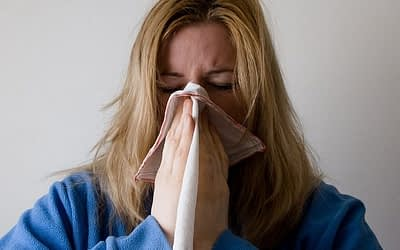 "The Truth about ""Cold and Flu Season"""