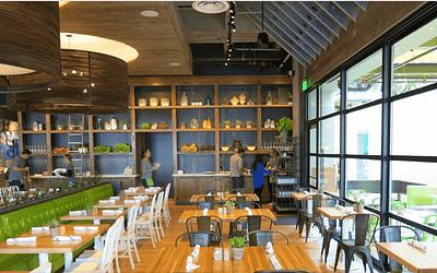 20 Healthy Restaurants in Dallas that Won't Derail Your Diet