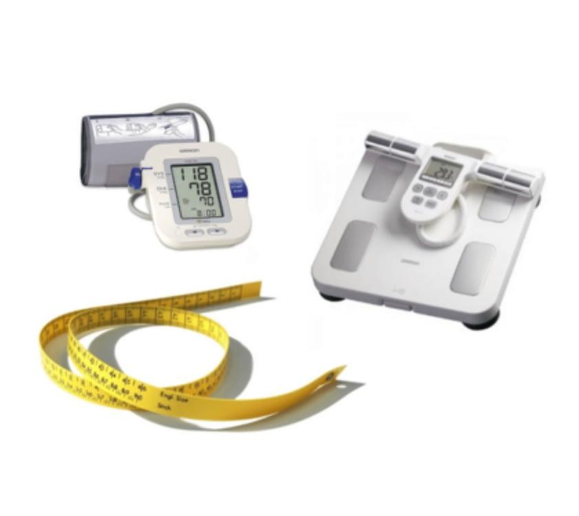 plano biometric assessment