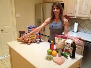 Dallas dietitian